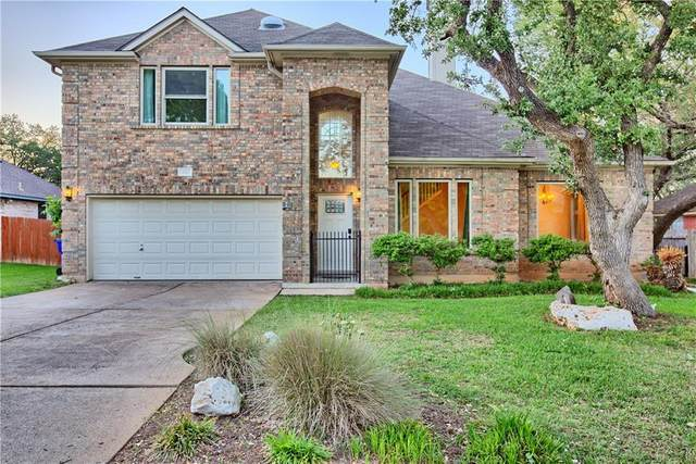1111 Sugarberry Dr, Cedar Park, TX 78613 (#9588973) :: Realty Executives - Town & Country