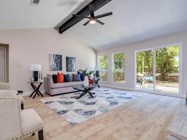 1214 Spearson Ln, Austin, TX 78745 (#9589017) :: Papasan Real Estate Team @ Keller Williams Realty