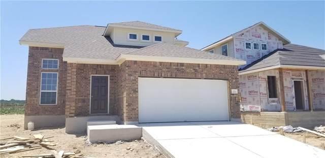 705 Blue Oak Blvd, San Marcos, TX 78666 (#9589510) :: Ben Kinney Real Estate Team