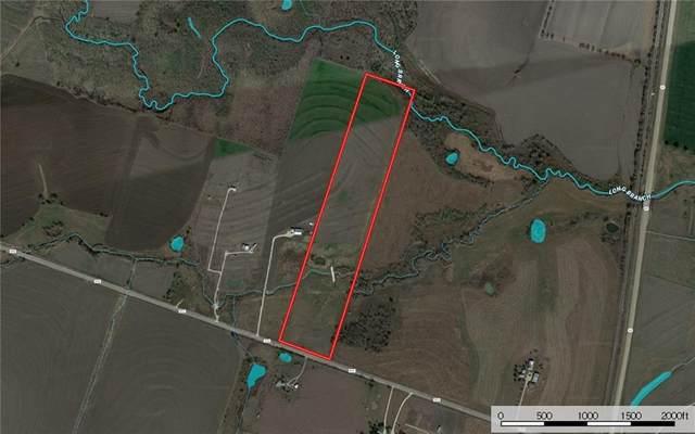 13111 Fm 972, Granger, TX 76530 (#9589599) :: Papasan Real Estate Team @ Keller Williams Realty