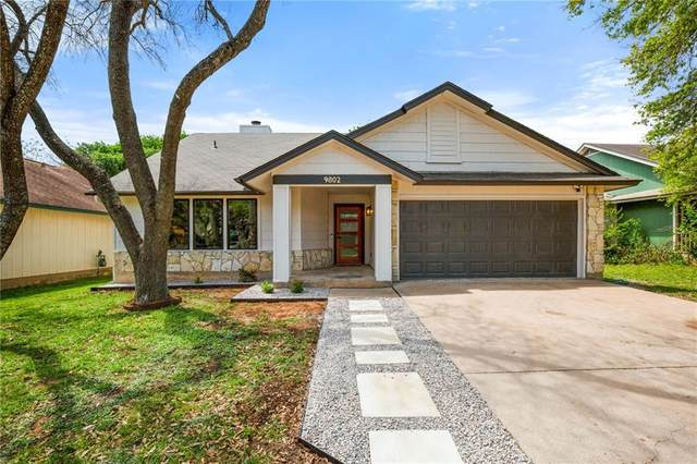 9802 Woodshire Dr, Austin, TX 78748 (#9590163) :: Azuri Group | All City Real Estate