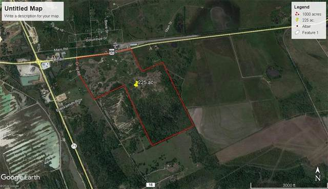 0000 W Hwy.90-A, Out of State, TX 77412 (#9590245) :: R3 Marketing Group