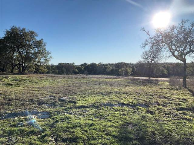 Lot 1 Honey Rock Blvd, Burnet, TX 78611 (#9590306) :: Ben Kinney Real Estate Team