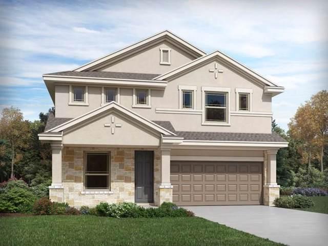 6044 Genova Pl, Round Rock, TX 78665 (#9590476) :: Ana Luxury Homes