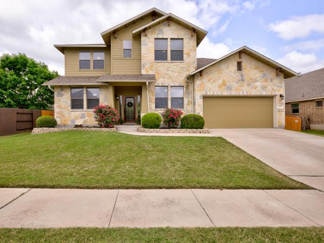 1407 Rowan Dr, Georgetown, TX 78628 (#9591893) :: The Heyl Group at Keller Williams