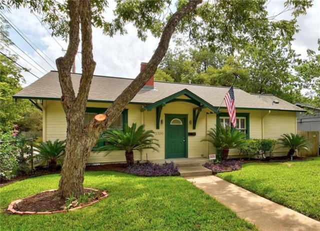 3709 Tom Green St, Austin, TX 78705 (#9592205) :: Papasan Real Estate Team @ Keller Williams Realty