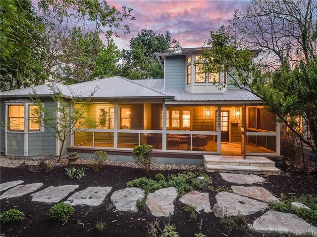 1713 W 30th St, Austin, TX 78703 (#9592408) :: Lauren McCoy with David Brodsky Properties