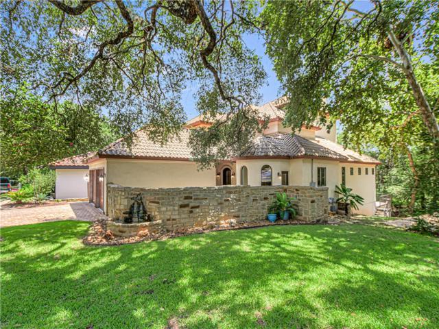 1915 Rue De St Tropez, Austin, TX 78746 (#9592627) :: Papasan Real Estate Team @ Keller Williams Realty