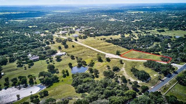 100 Saddle Ln, Liberty Hill, TX 78642 (#9592820) :: 12 Points Group