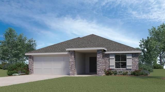 107 Marimoor Dr, Hutto, TX 78634 (#9593041) :: Papasan Real Estate Team @ Keller Williams Realty