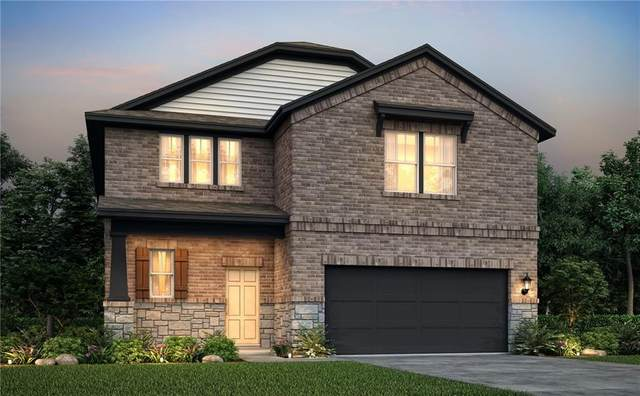 700 Hays Hill Dr, Georgetown, TX 78633 (#9593104) :: The Heyl Group at Keller Williams