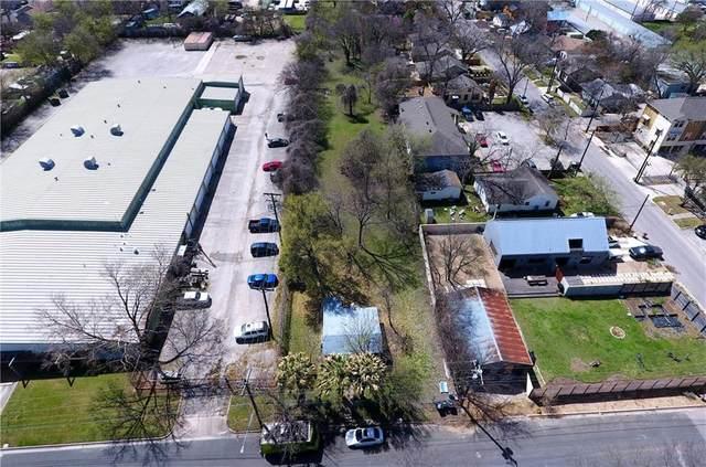 Austin, TX 78702 :: Bray Real Estate Group