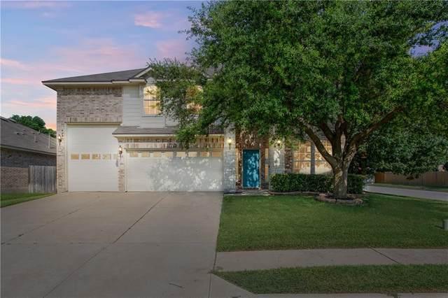 2207 Brittway Ln, Cedar Park, TX 78613 (#9594157) :: Papasan Real Estate Team @ Keller Williams Realty