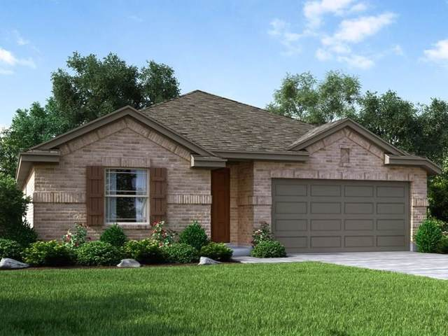 100 Pumpkin Dr, Georgetown, TX 78634 (#9594444) :: Zina & Co. Real Estate