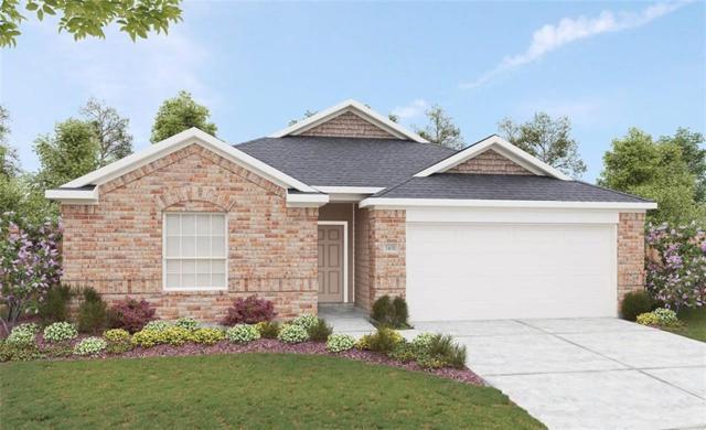 11621 Archery Ct, Manor, TX 78653 (#9594546) :: Amanda Ponce Real Estate Team