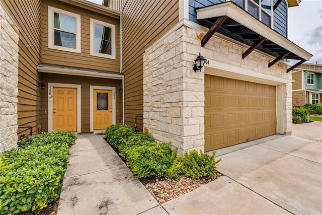 1620 Bryant Dr #1804, Round Rock, TX 78664 (#9596030) :: The Perry Henderson Group at Berkshire Hathaway Texas Realty