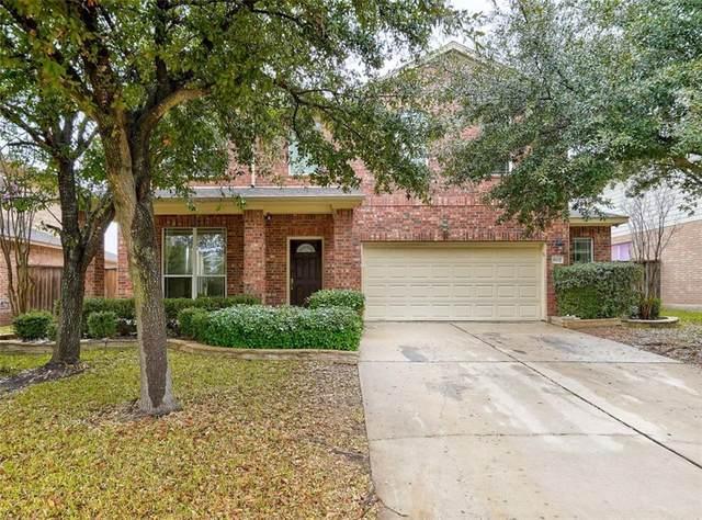 802 Centerbrook Pl, Round Rock, TX 78665 (#9596399) :: Papasan Real Estate Team @ Keller Williams Realty