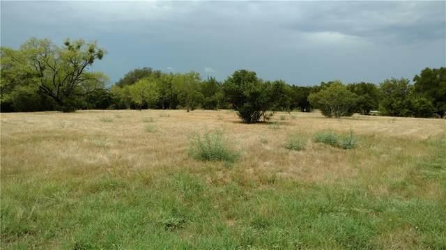 100 Leftward/Sun Ray, Horseshoe Bay, TX 78657 (#9598940) :: Front Real Estate Co.