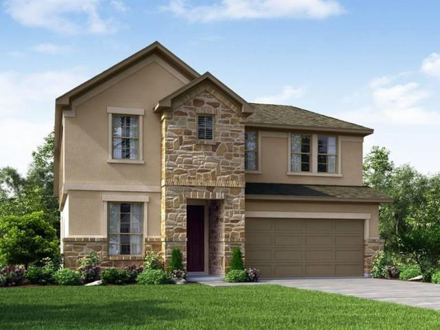 1304 Vista View Dr, Georgetown, TX 78626 (#9599247) :: The Perry Henderson Group at Berkshire Hathaway Texas Realty