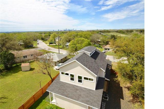 1705 Elmira Rd B, Austin, TX 78721 (#9599470) :: Papasan Real Estate Team @ Keller Williams Realty
