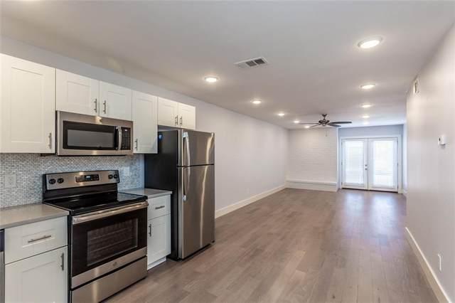 909 Reinli St #141, Austin, TX 78751 (#9600283) :: Papasan Real Estate Team @ Keller Williams Realty