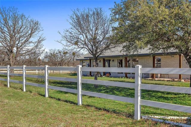 2633 Cr 120, Marble Falls, TX 78654 (#9600816) :: The ZinaSells Group