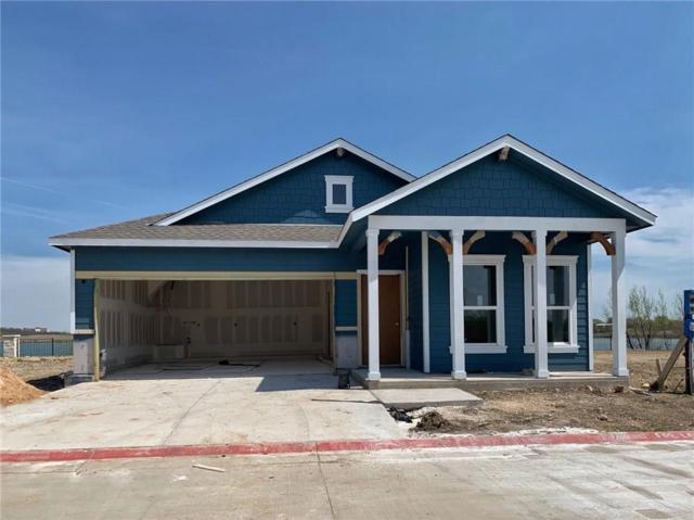 3017 Settlement Dr #17, Round Rock, TX 78665 (#9600846) :: Ben Kinney Real Estate Team