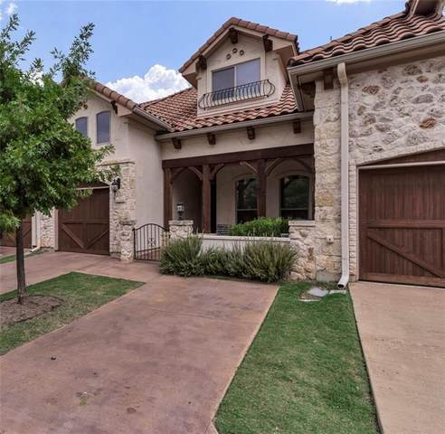 102 Enclave Cir, Horseshoe Bay, TX 78657 (#9600928) :: R3 Marketing Group