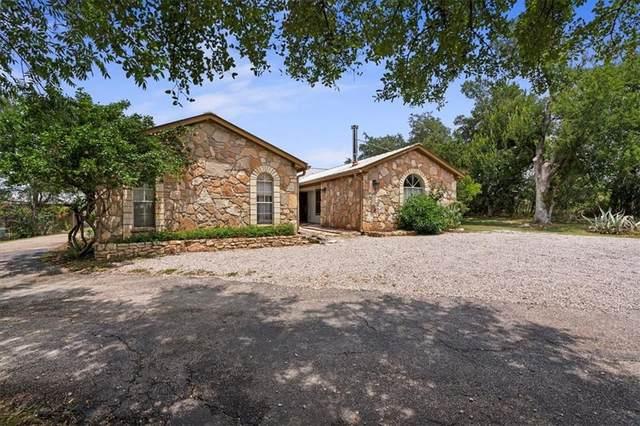 101 Hi-View Dr, Marble Falls, TX 78654 (#9600933) :: Papasan Real Estate Team @ Keller Williams Realty