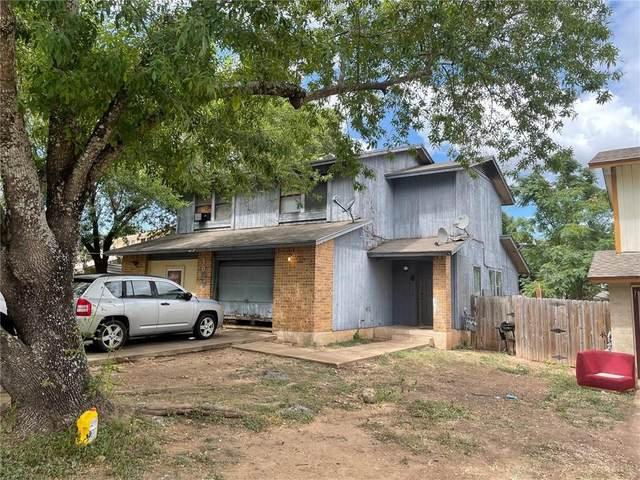4806 Putters Cv, Austin, TX 78744 (#9601063) :: Papasan Real Estate Team @ Keller Williams Realty