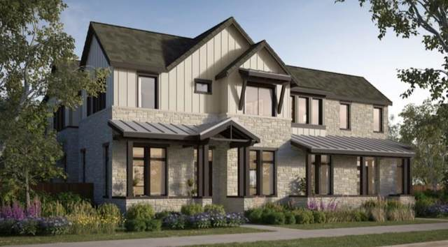 4004 Diligence Dr, Austin, TX 78731 (#9601849) :: Papasan Real Estate Team @ Keller Williams Realty