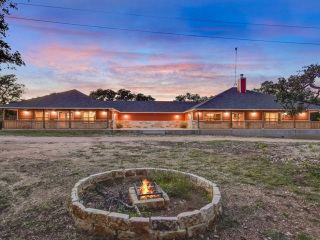 3547 W Hwy 29, Bertram, TX 78605 (#9601924) :: Amanda Ponce Real Estate Team