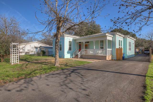 462 E North St, New Braunfels, TX 78130 (#9601963) :: Watters International