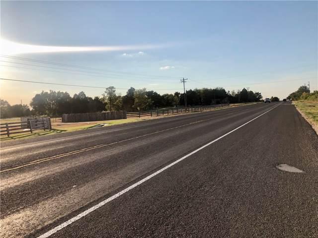 427 S Highway 95, Elgin, TX 78621 (#9602209) :: R3 Marketing Group