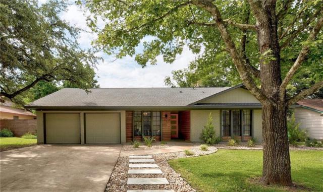 9505 Longvale Dr, Austin, TX 78729 (#9603011) :: 12 Points Group