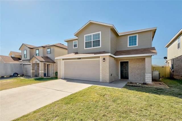 3306 Regency Ct, Killeen, TX 76549 (#9603051) :: Watters International