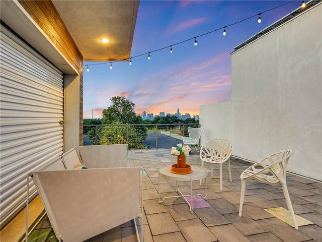 2301 S 5th St #29, Austin, TX 78704 (#9603749) :: The Summers Group