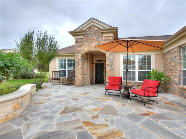 528 Dove Hollow Trl, Georgetown, TX 78633 (#9604435) :: Austin Portfolio Real Estate - The Bucher Group