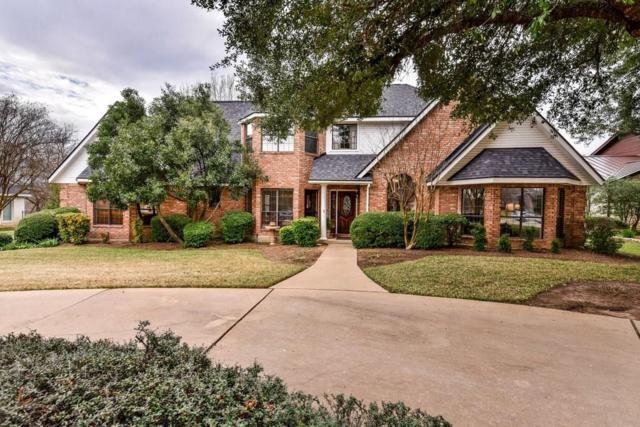 30605 Berry Creek Dr, Georgetown, TX 78628 (#9604627) :: The Heyl Group at Keller Williams