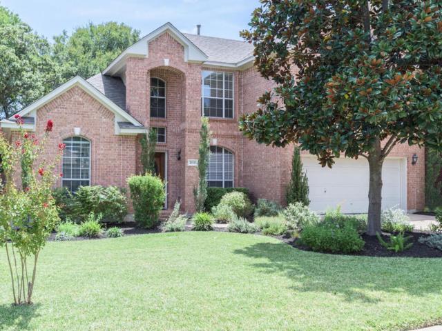 2115 Spring Hollow Path, Round Rock, TX 78681 (#9605019) :: Amanda Ponce Real Estate Team