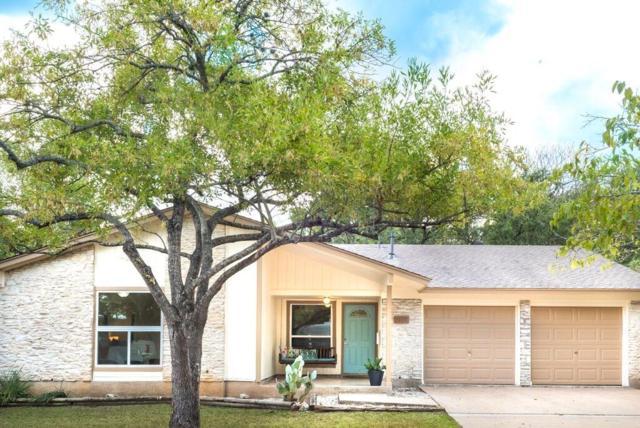 2111 Whitestone Dr, Austin, TX 78745 (#9605510) :: Amanda Ponce Real Estate Team