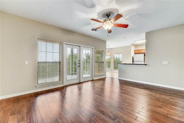 6810 Deatonhill Dr #4203, Austin, TX 78745 (#9605697) :: The Heyl Group at Keller Williams