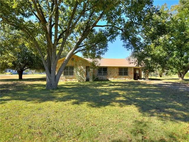1602 State Highway 95, Bastrop, TX 78602 (#9605870) :: Papasan Real Estate Team @ Keller Williams Realty