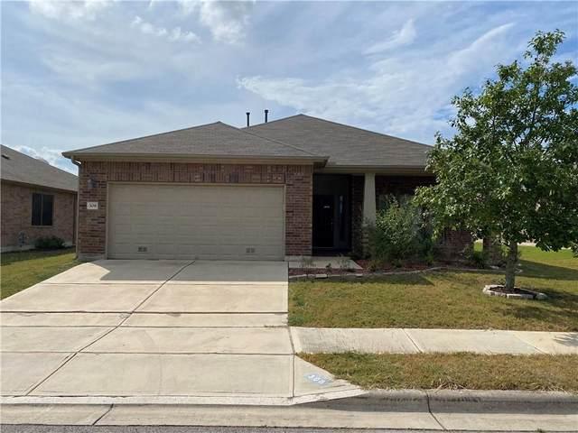 308 Willow City Vly, Buda, TX 78610 (MLS #9606008) :: Vista Real Estate