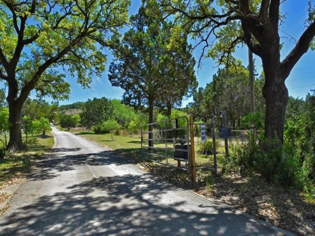300 Curlos Rdg, Wimberley, TX 78676 (#9606176) :: The Heyl Group at Keller Williams