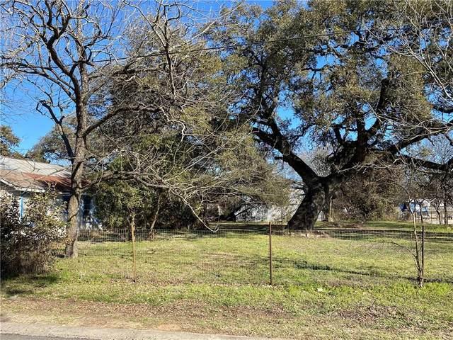 404 N Main St, Buda, TX 78610 (#9606705) :: Papasan Real Estate Team @ Keller Williams Realty