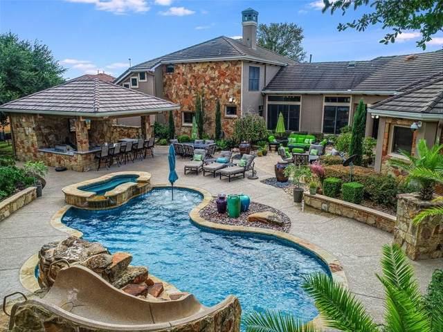 101 Paloma Pt, Georgetown, TX 78628 (#9606719) :: Ben Kinney Real Estate Team
