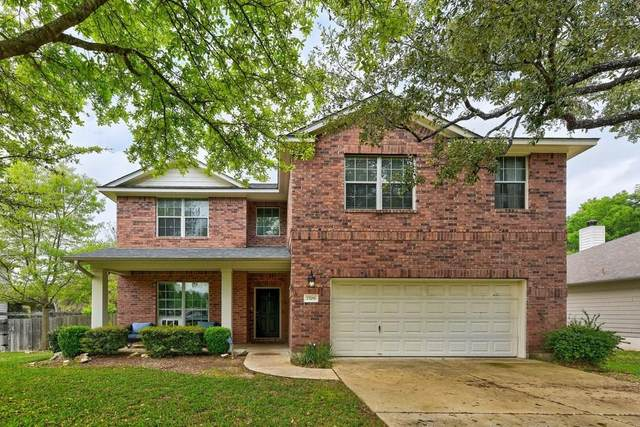 7709 Little Deer Trl, Georgetown, TX 78628 (#9606926) :: The Heyl Group at Keller Williams