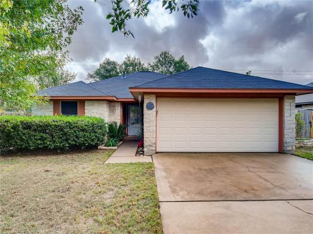 1606 Southcreek Dr, Leander, TX 78641 (#9608712) :: Papasan Real Estate Team @ Keller Williams Realty