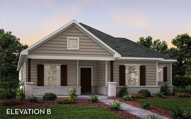 108 Englenook Dr, Hutto, TX 78634 (#9609229) :: Papasan Real Estate Team @ Keller Williams Realty